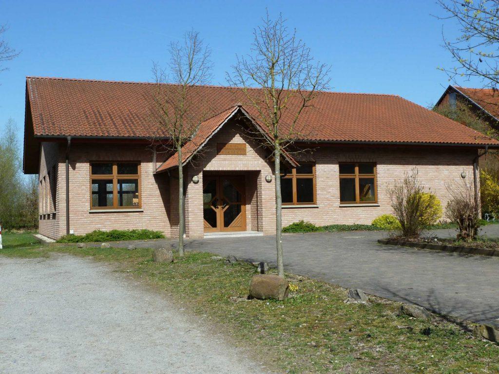 Dorfgemeinschaftshaus Eversen